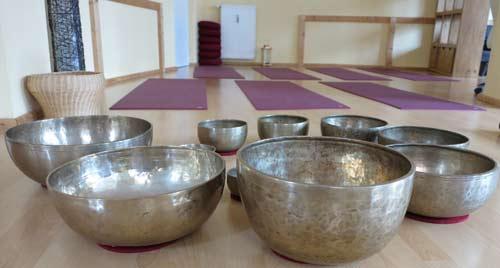 Yoga & Ergotherapie
