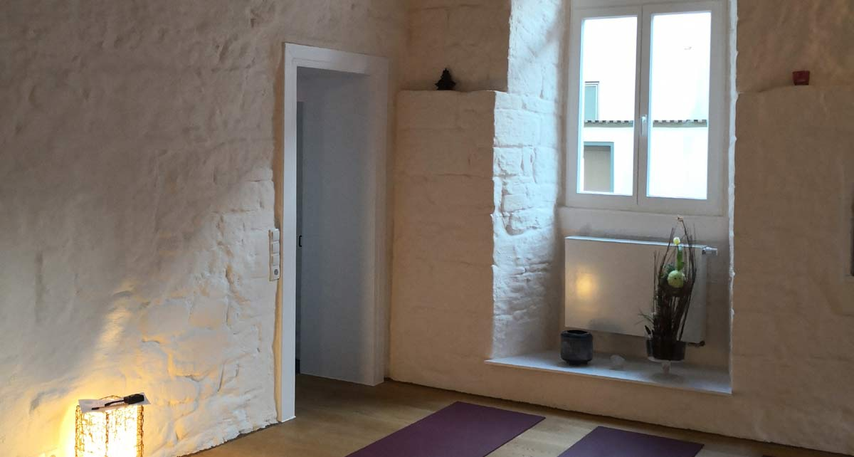 Yoga & Ergotherapie